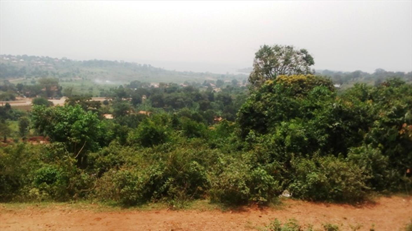 Residential Land for sale in Kanaaba Wakiso