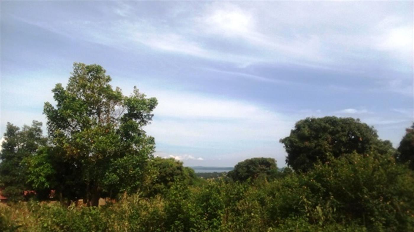 Residential Land for sale in Kanaaba Wakiso