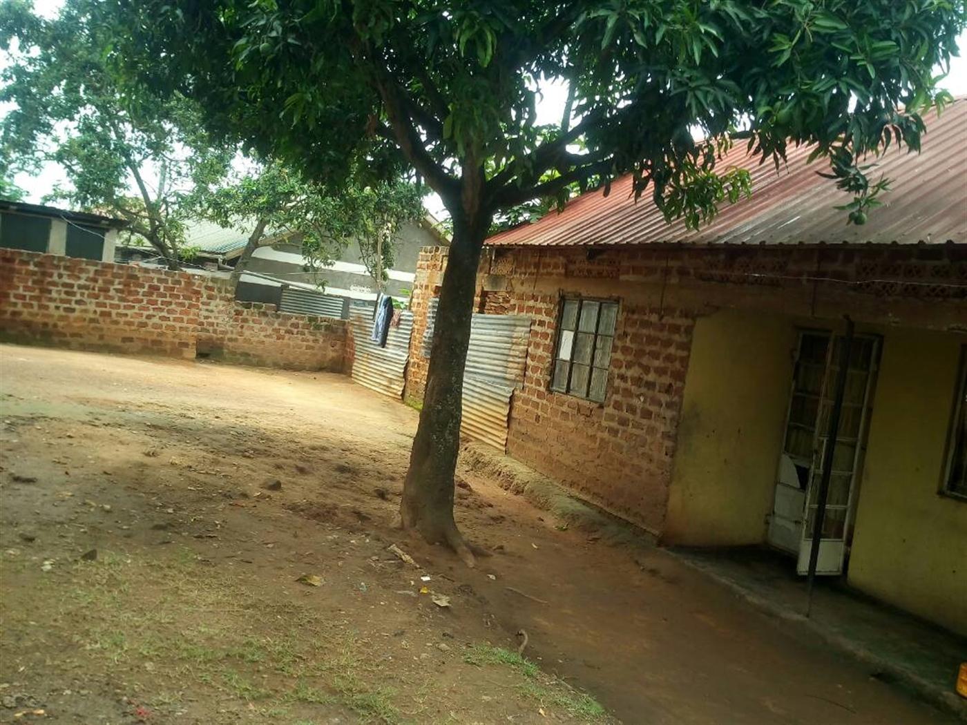 Residential Land for sale in Kireka Kampala
