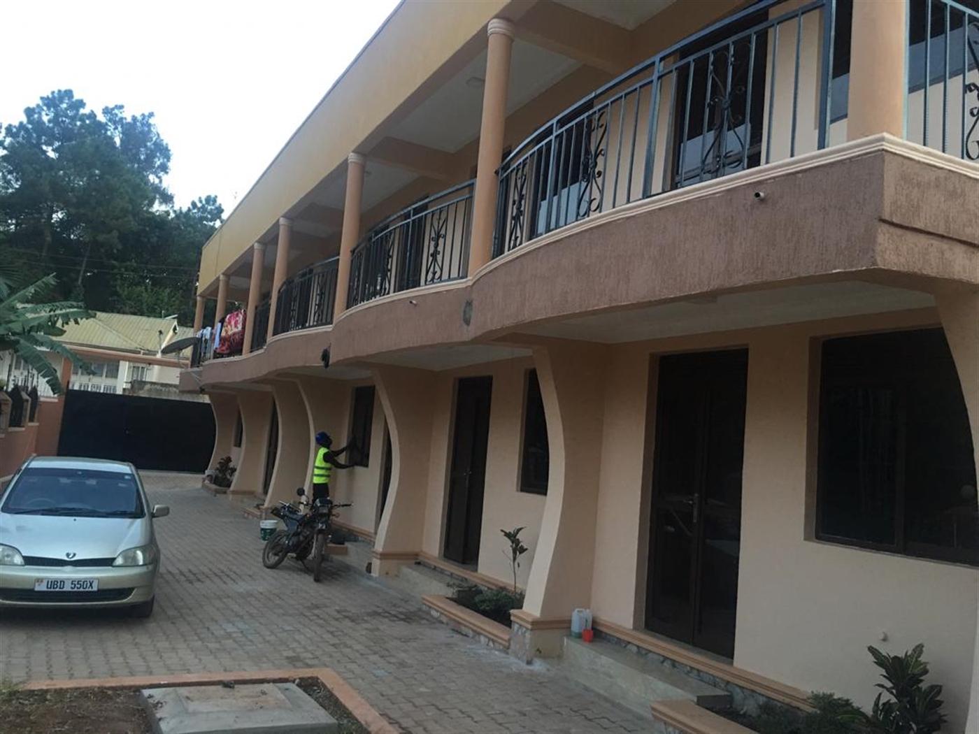 Apartment for sale in Kireka Kampala