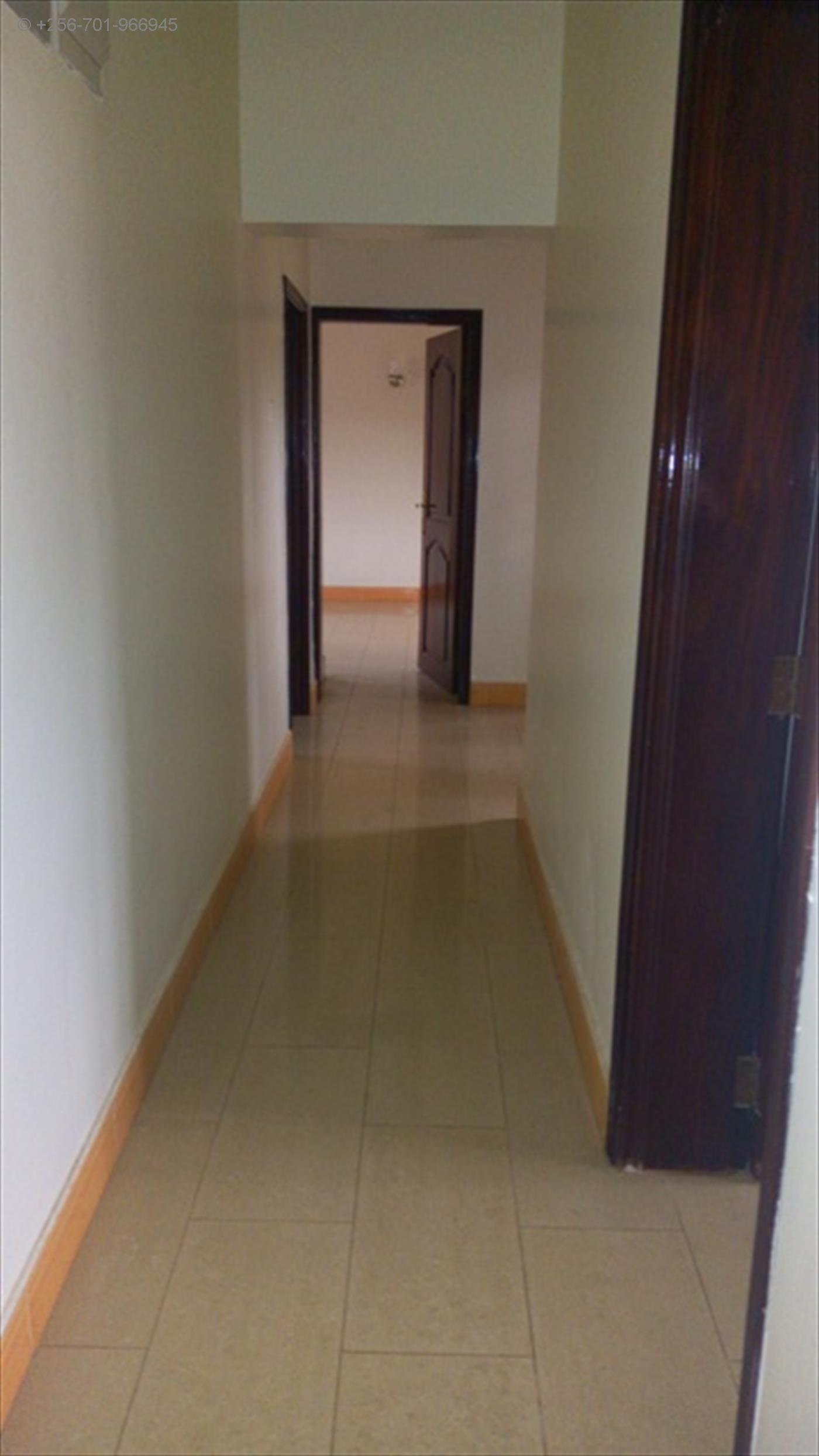 Bungalow for sale in Kiwatule Wakiso
