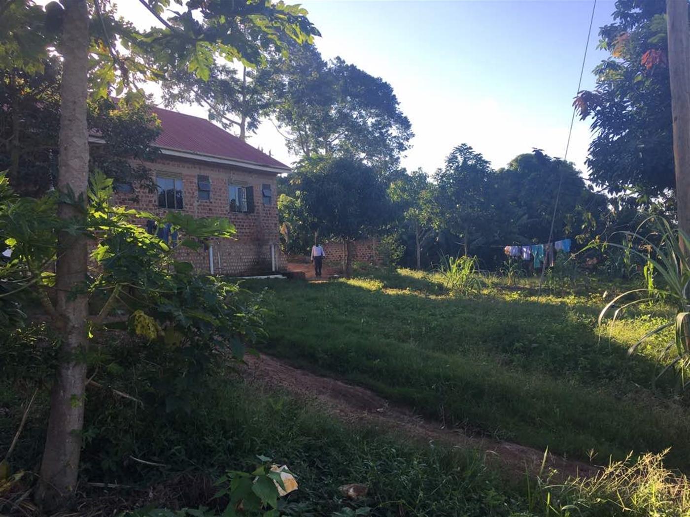 Hostel for sale in Mukono Mukono