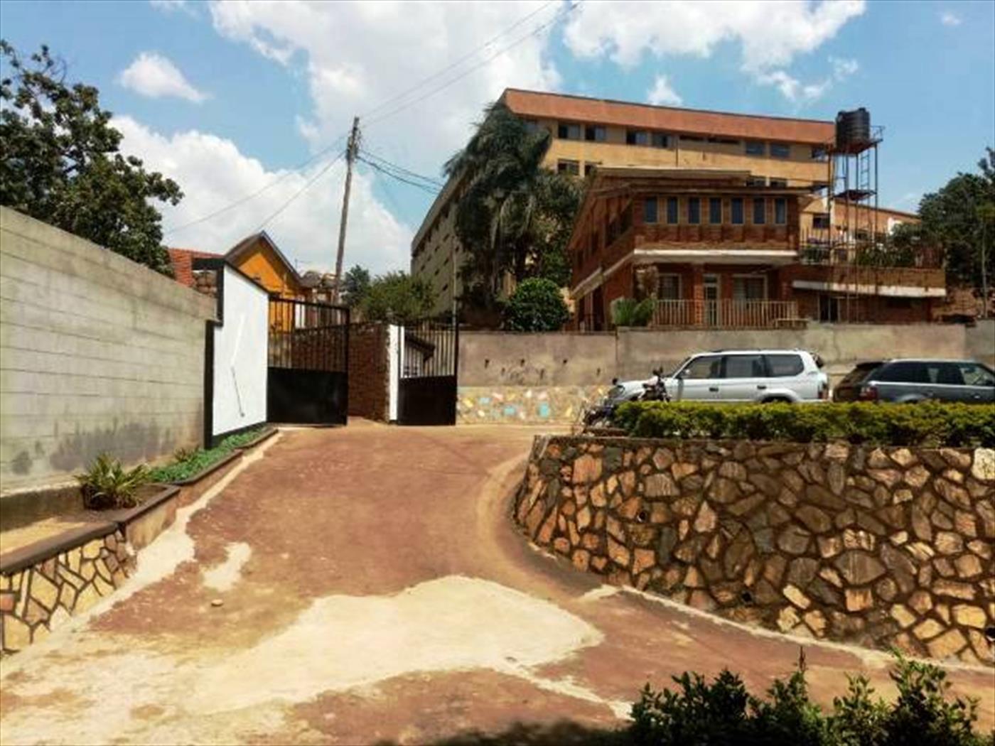 Bungalow for sale in Kansanga Kampala