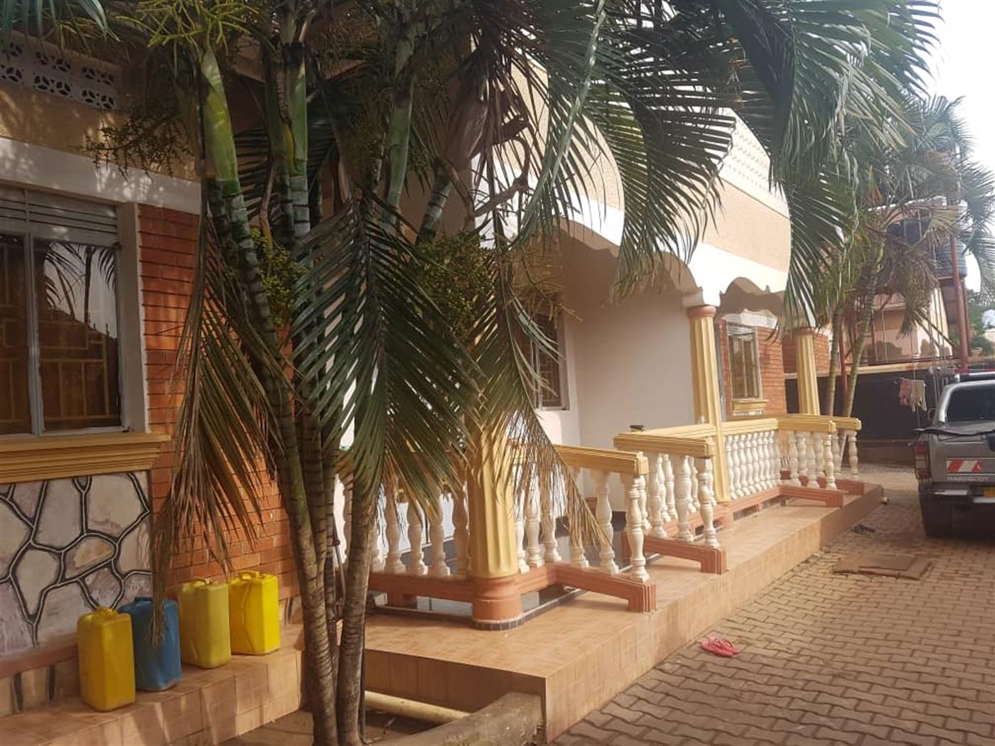Bungalow for sale in Kyaliwajjala Wakiso