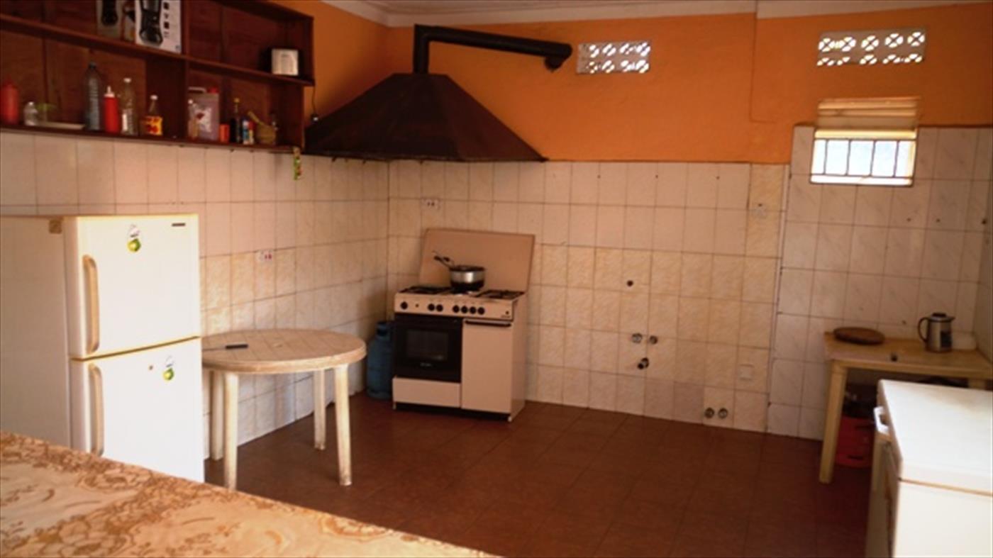 Commercial block for sale in Abaitababiri Wakiso