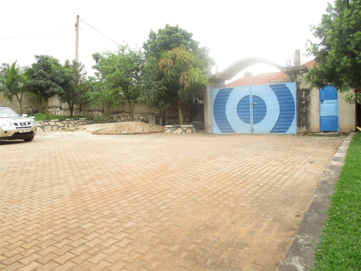 Bungalow for sale in Kyaliwajjala Wakiso