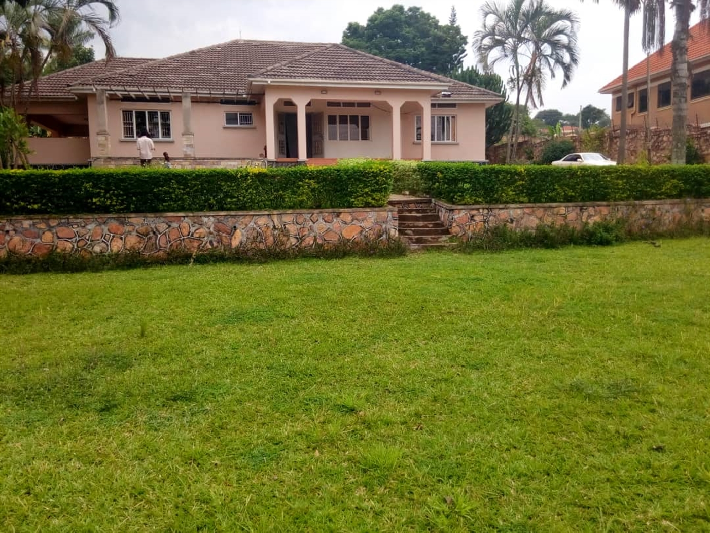Bungalow for sale in Lubowa Wakiso