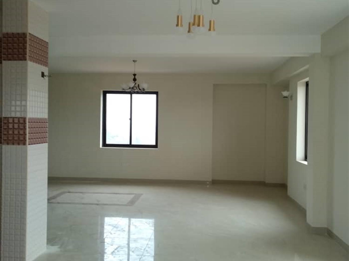 Apartment for rent in Kamwokya Kampala