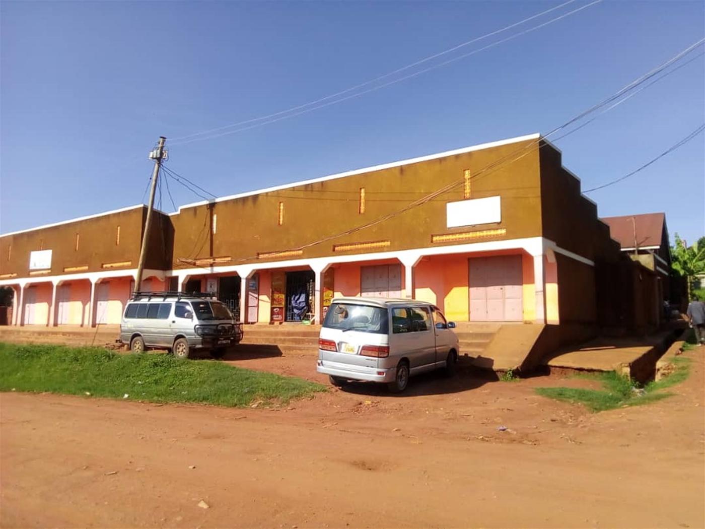 Rental units for sale in Buwaya Wakiso