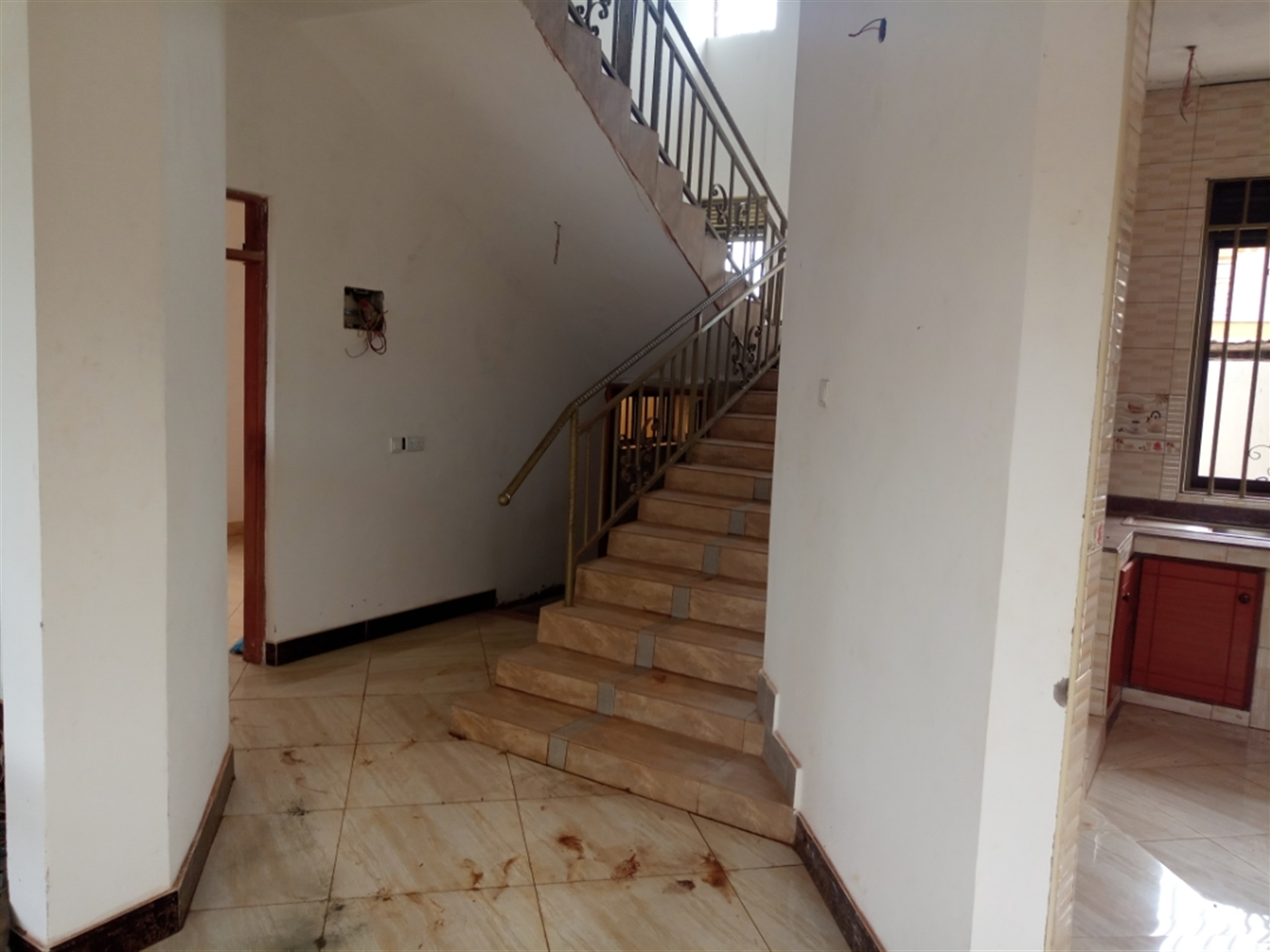 Cottage for sale in Buziga Kampala