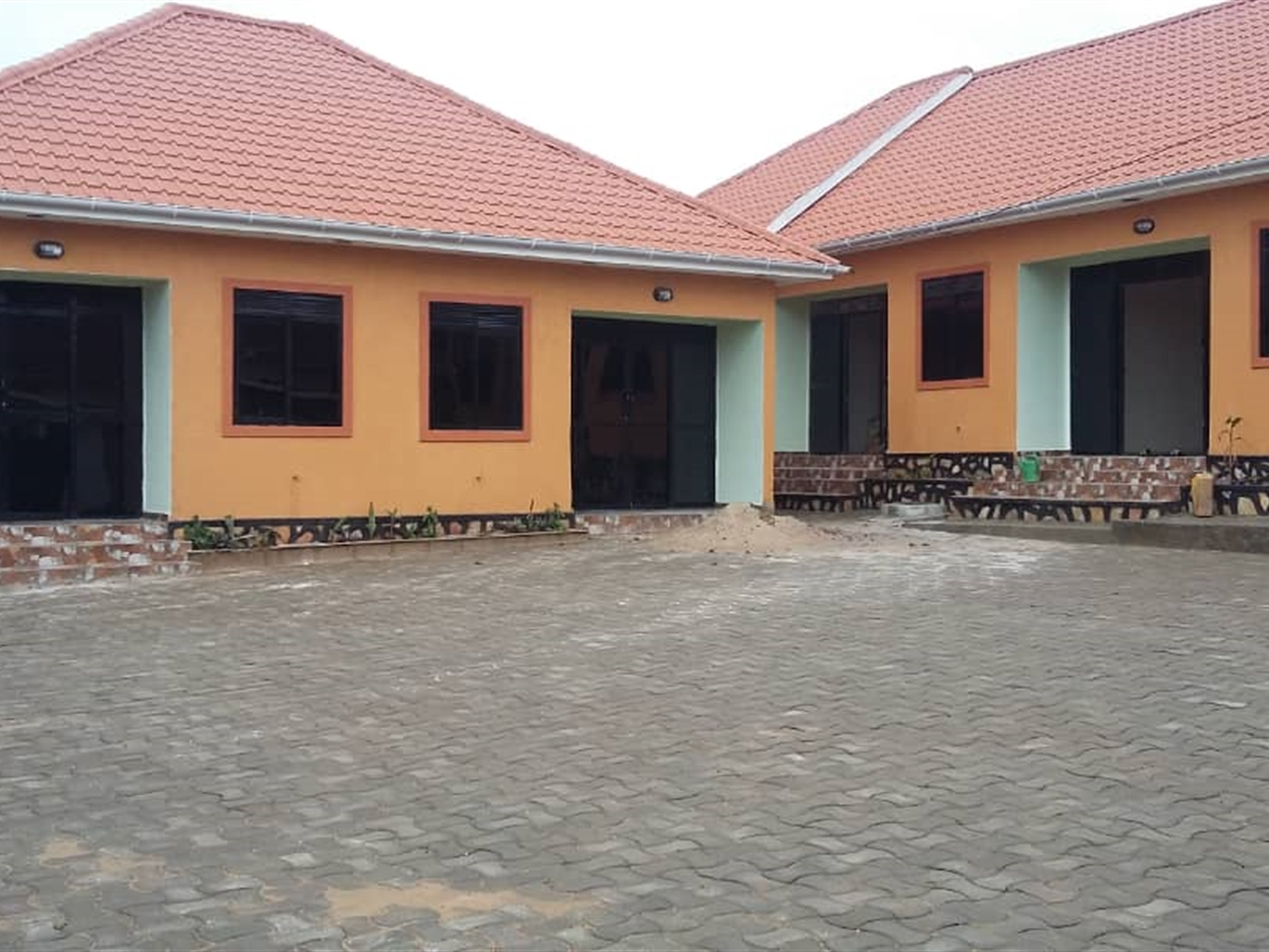 Semi Detached for sale in Bulindo Wakiso