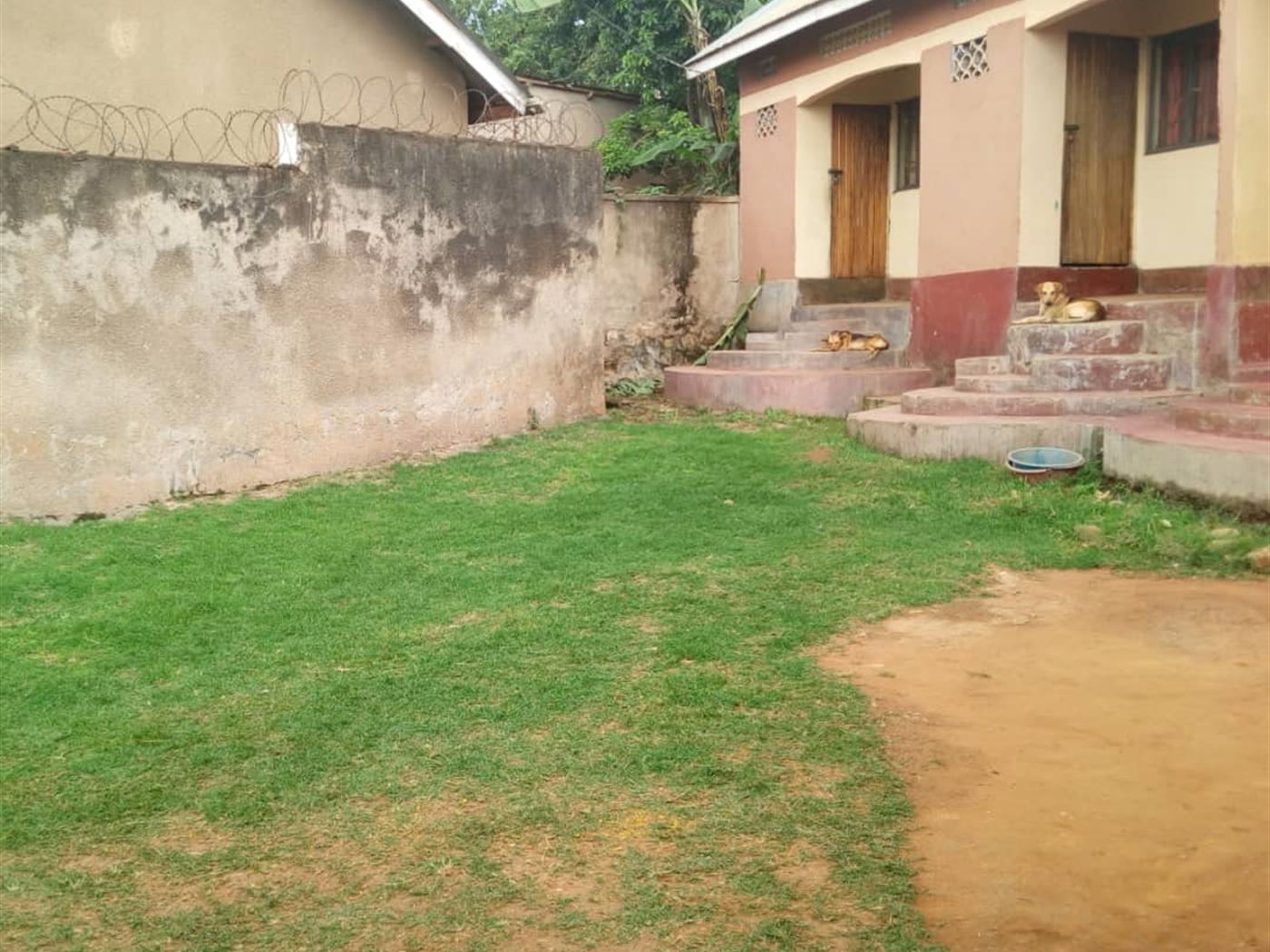 Semi Detached for sale in Nansana Kampala