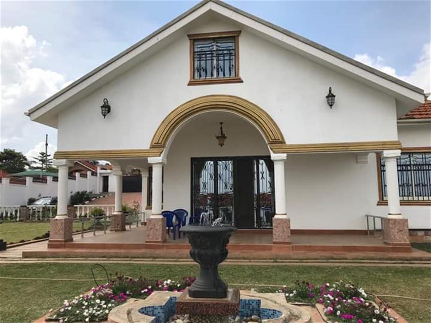 Semi Detached for sale in Lubowa Wakiso