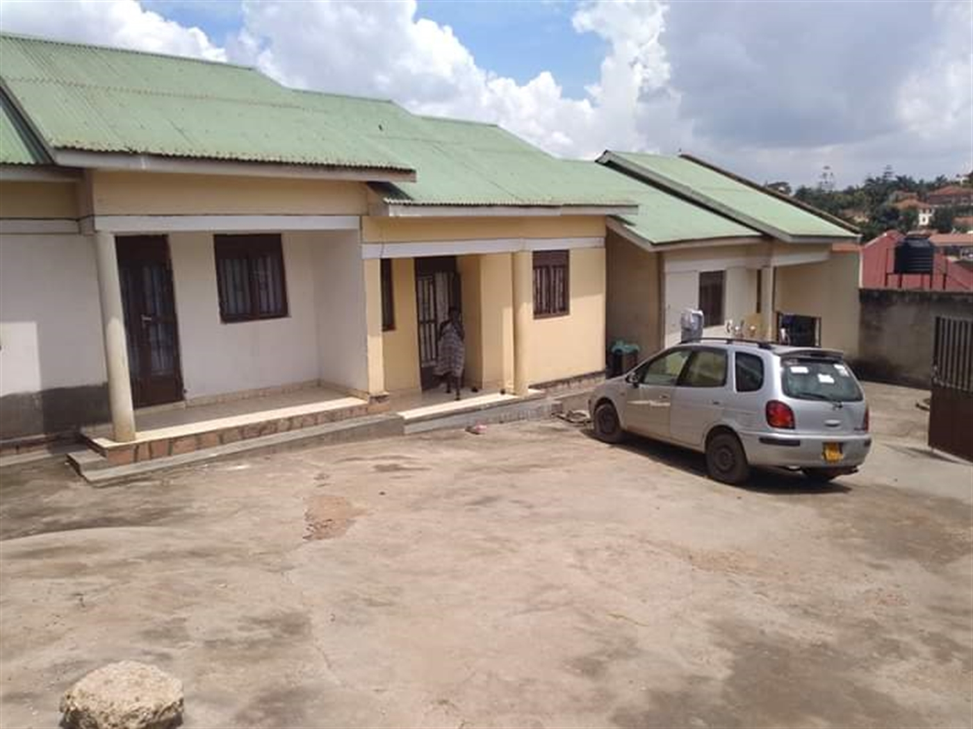 Rental units for sale in Mengo Kampala