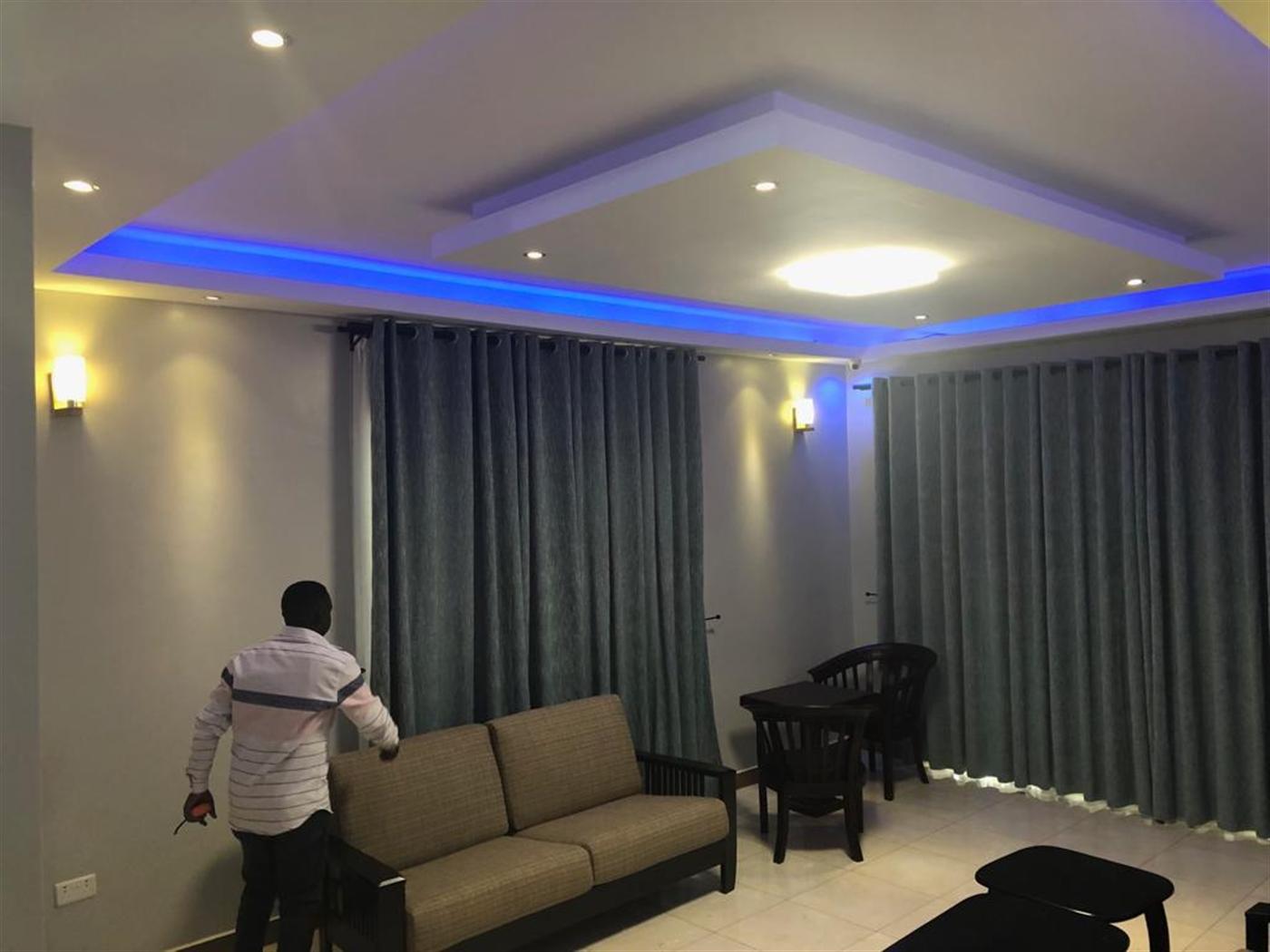 Mansion for sale in Seta Mukono