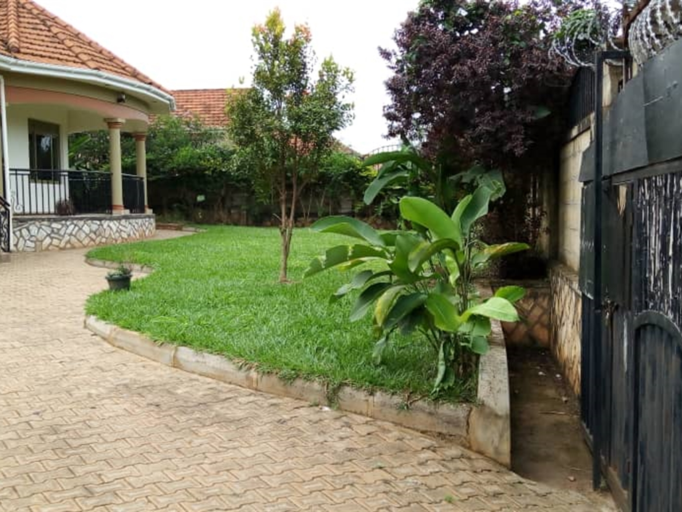Bungalow for sale in Nalya Wakiso