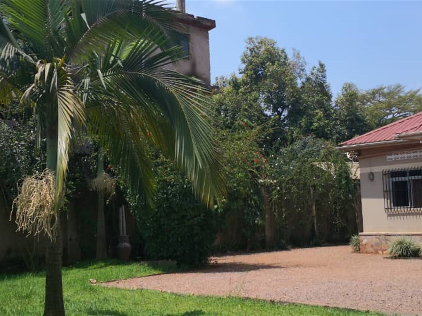 Bungalow for sale in Lungujja Wakiso