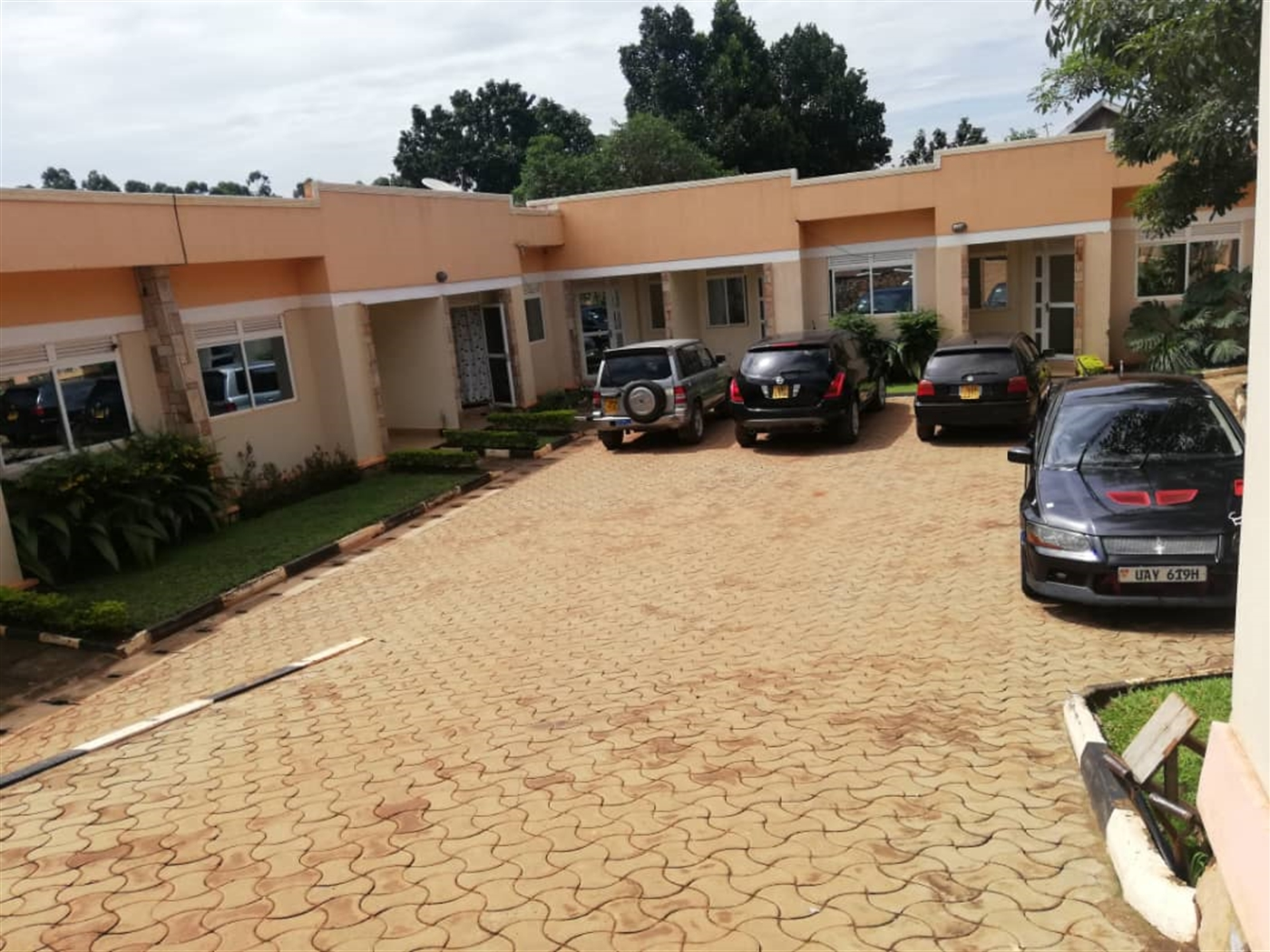 Rental units for sale in Najjera Wakiso