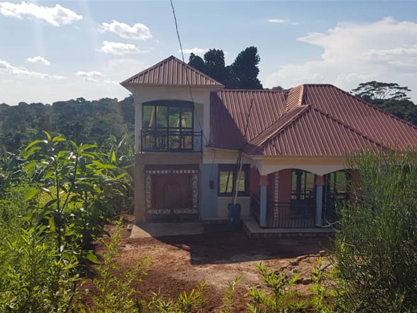 Bungalow for sale in Mpigi Mpigi