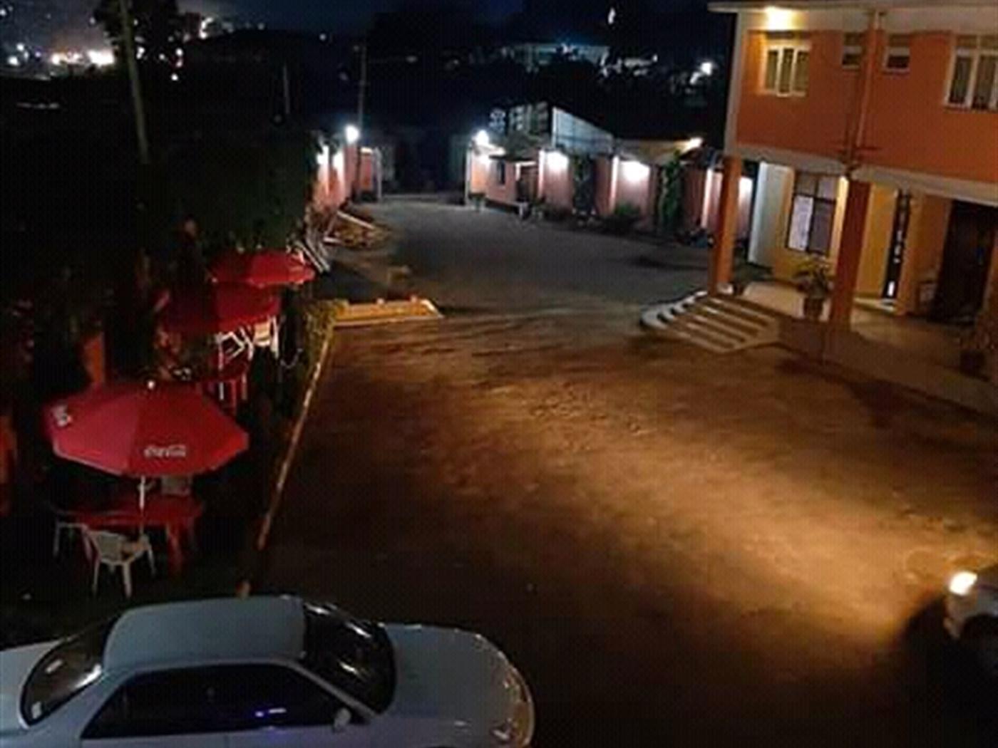Hotel for sale in Bweyogerere Kampala