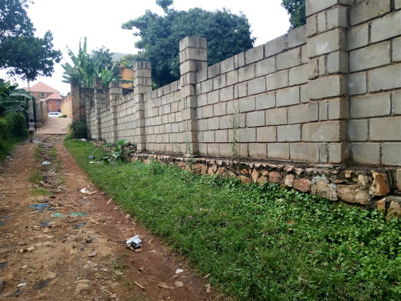 Residential Land for sale in Nyanama Wakiso