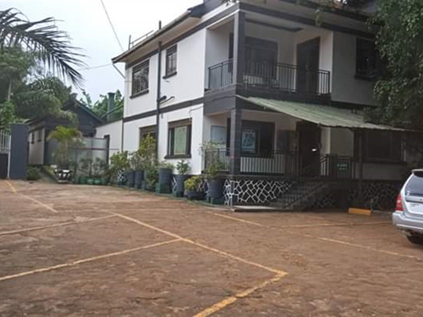 20 Bedroom Mansion For Sale In Ntinda Kampala Uganda Code 54863 29 03 2021