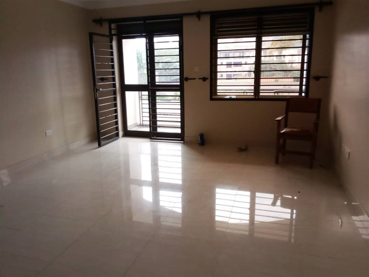 Apartment for rent in Ntinda Wakiso