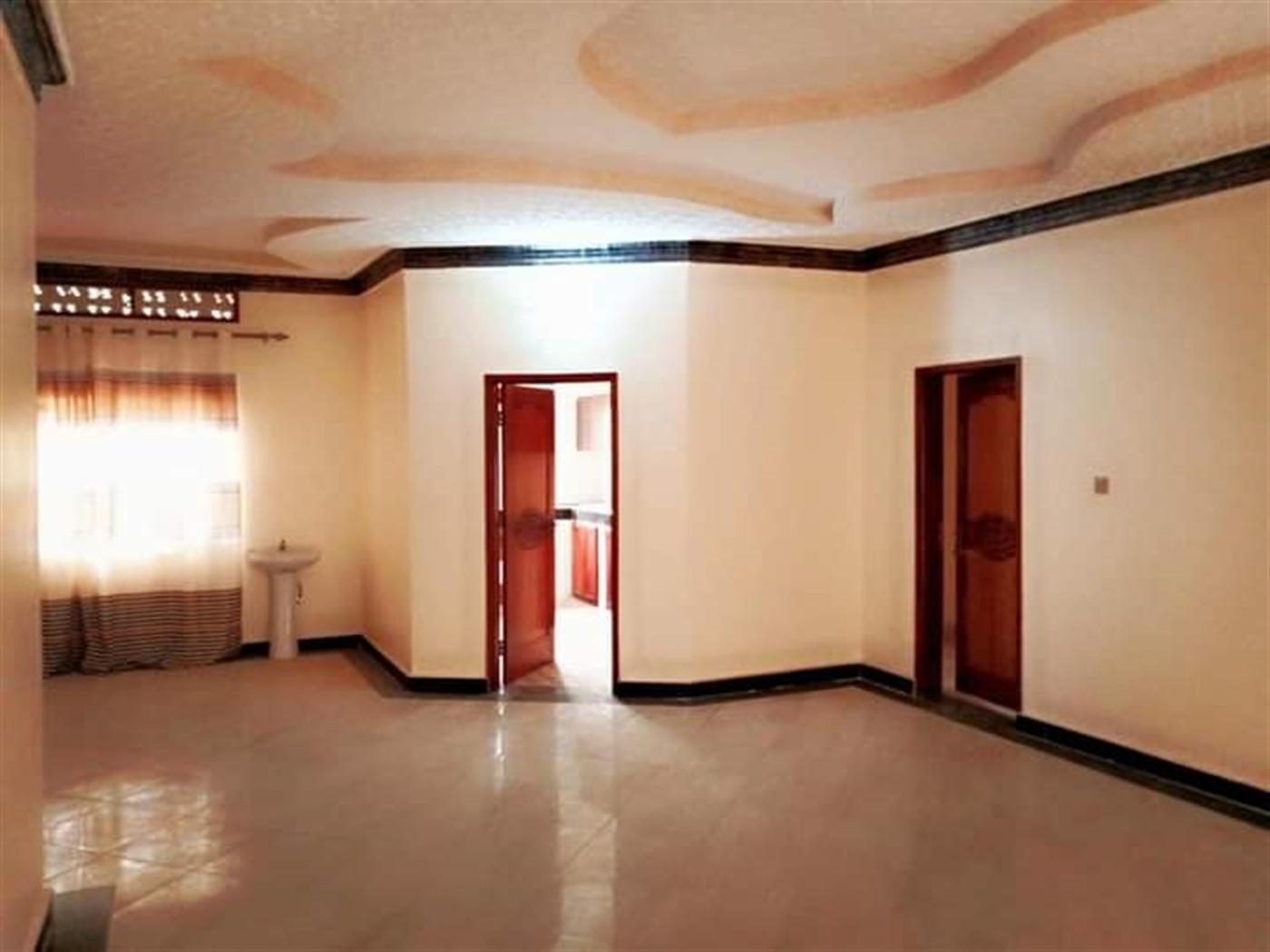 Storyed house for sale in Naguru Wakiso