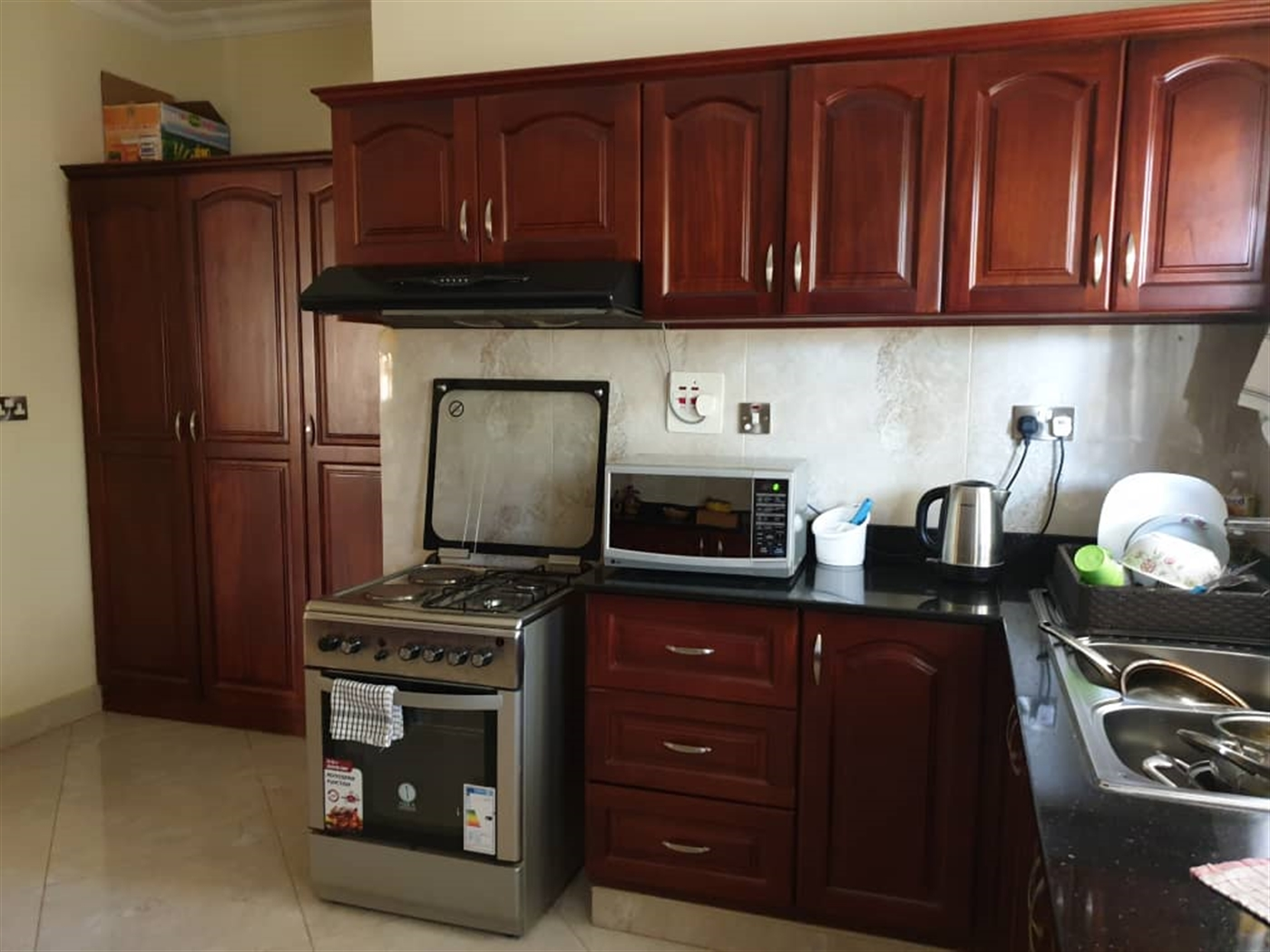 Mansion for sale in Muyenga Wakiso