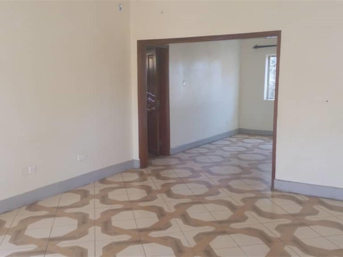 Bungalow for rent in Buziga Wakiso