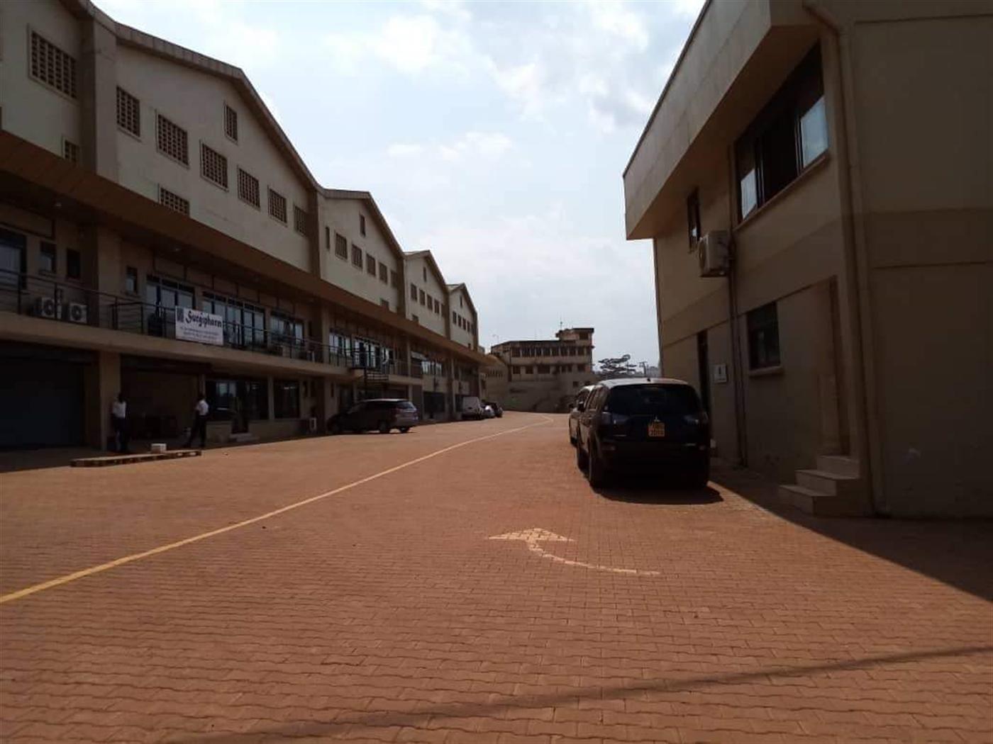 Warehouse for sale in Ntinda Kampala