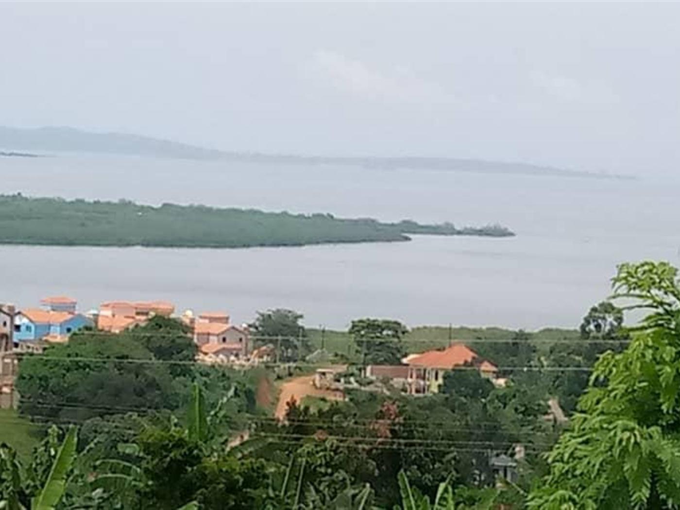 Multi Purpose Land for sale in Kigo Kampala