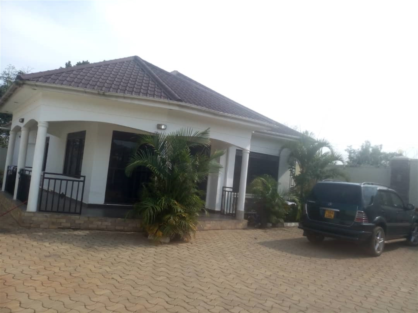 Bungalow for sale in Njerere Mukono