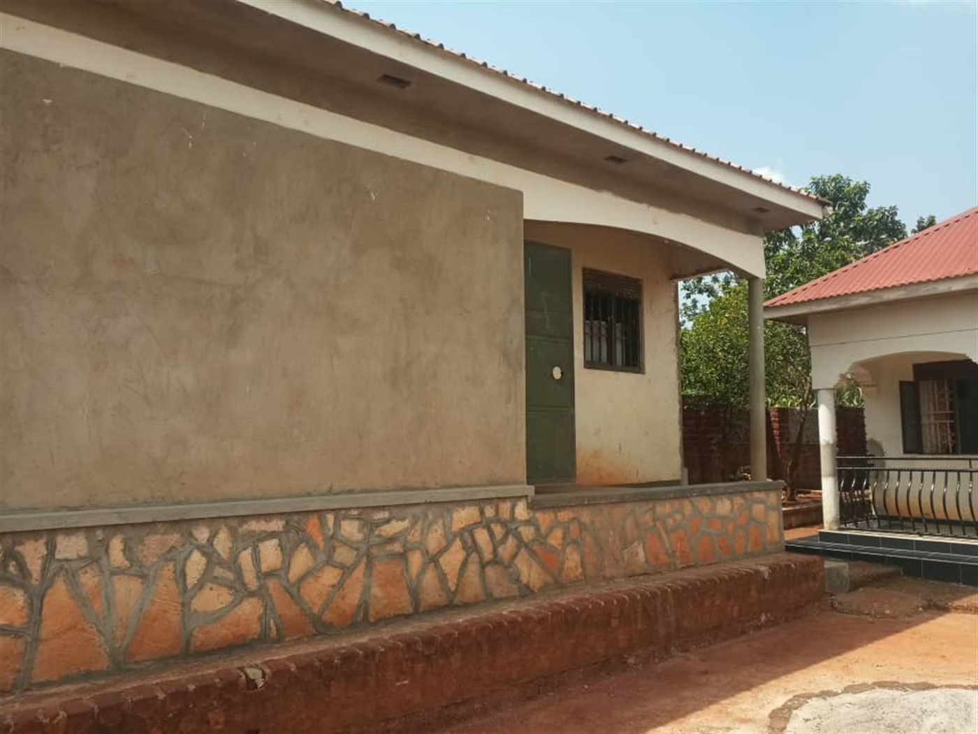 Bungalow for sale in Nabutiti Mukono