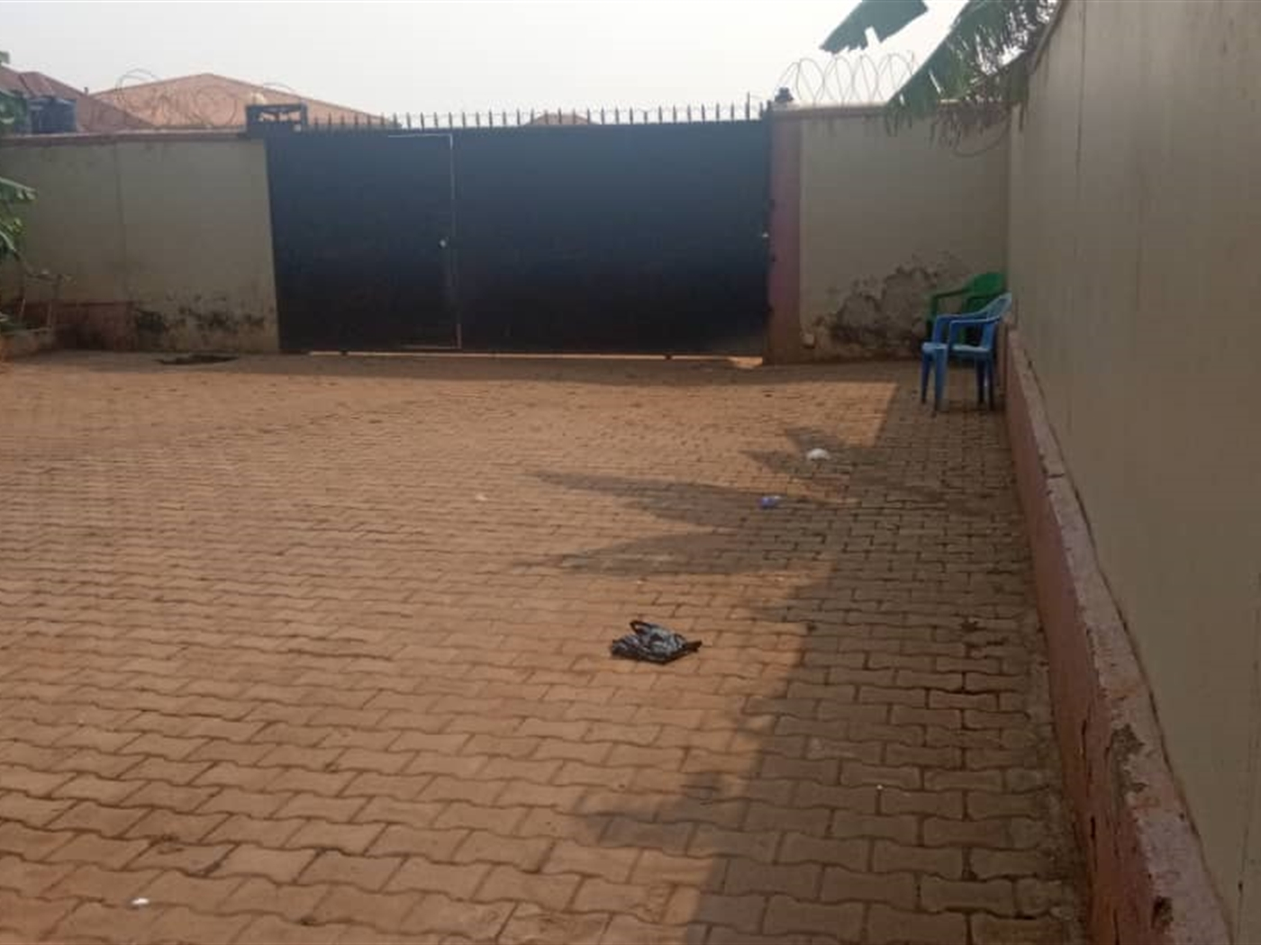 Bungalow for sale in Mbwalwa Wakiso
