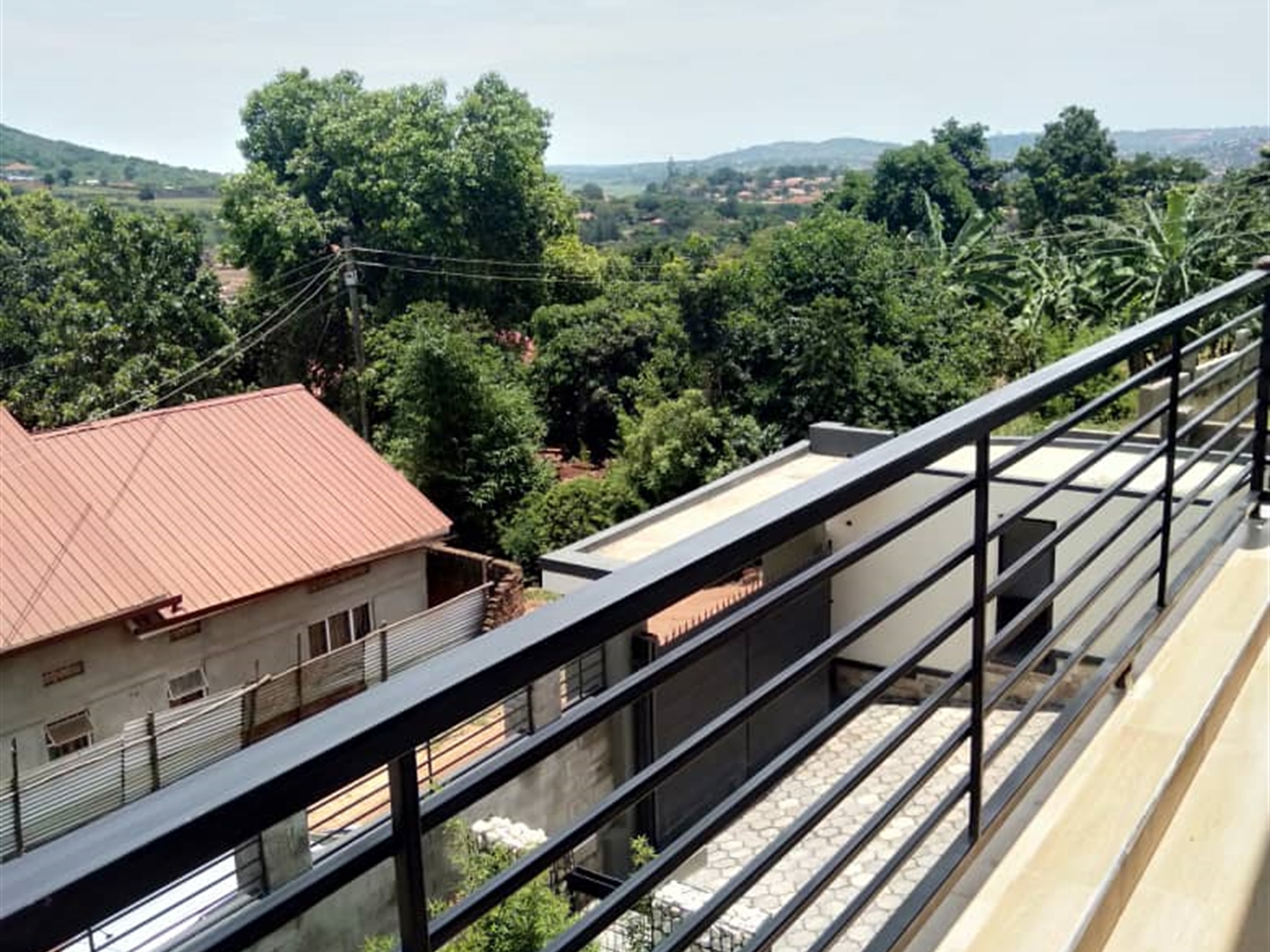 Balcony (Terrace)