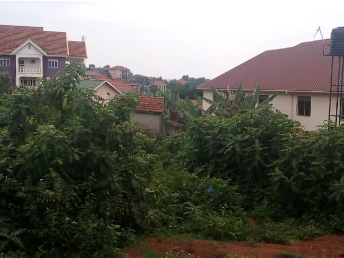 Residential Land for sale in Zana Wakiso