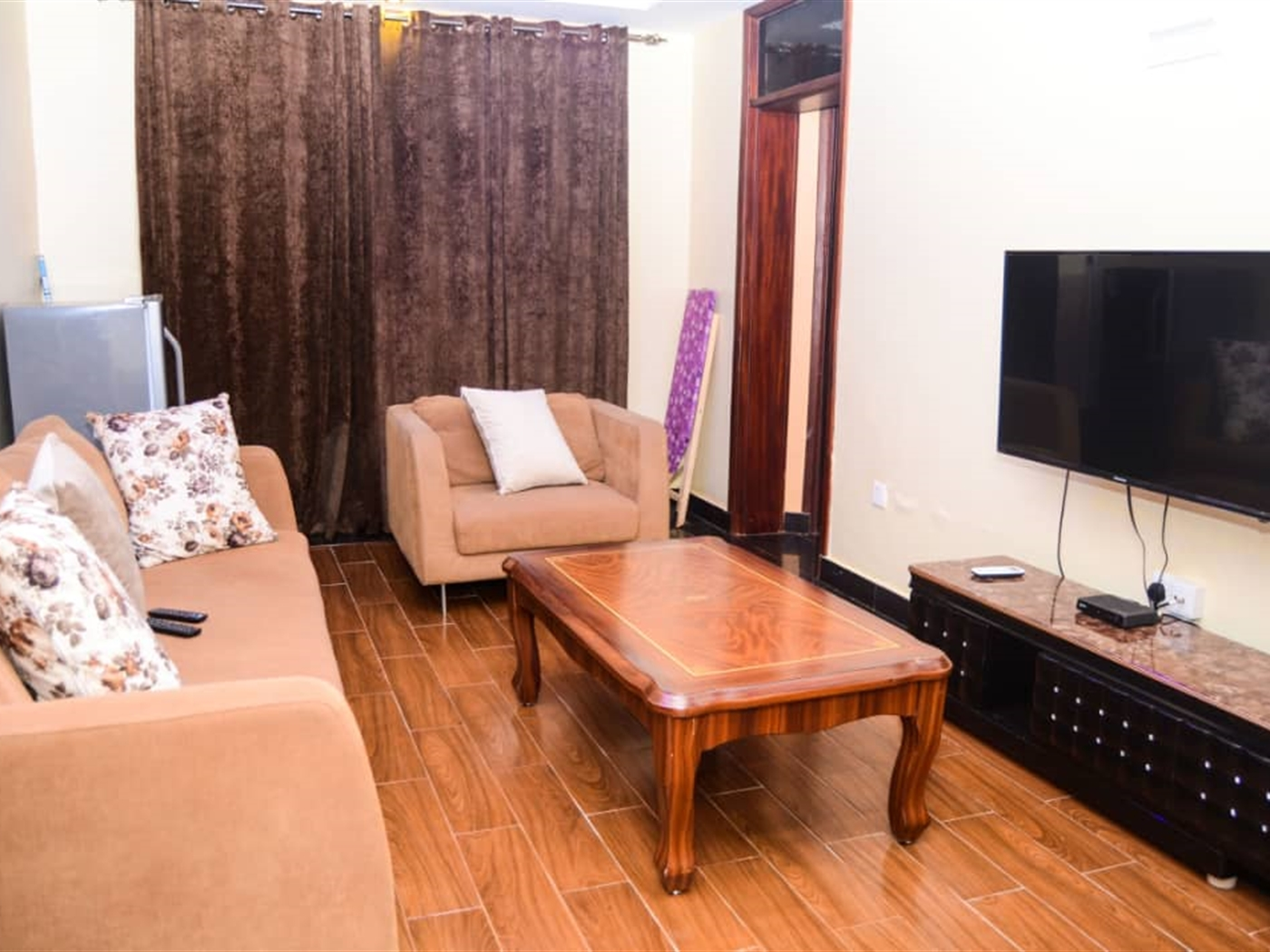 Hotel for rent in Katale Wakiso