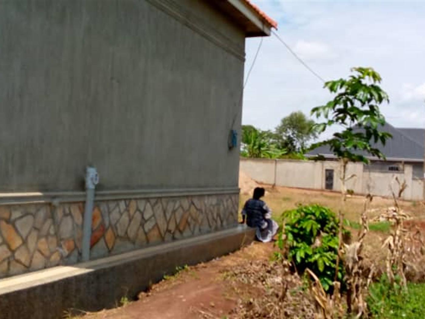 Bungalow for sale in Kavule Wakiso
