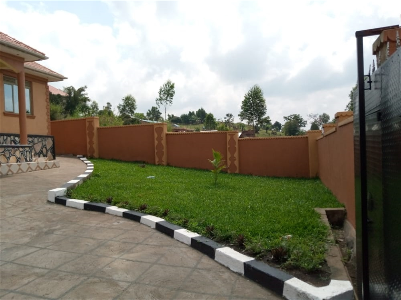 Bungalow for sale in Sekwa Wakiso