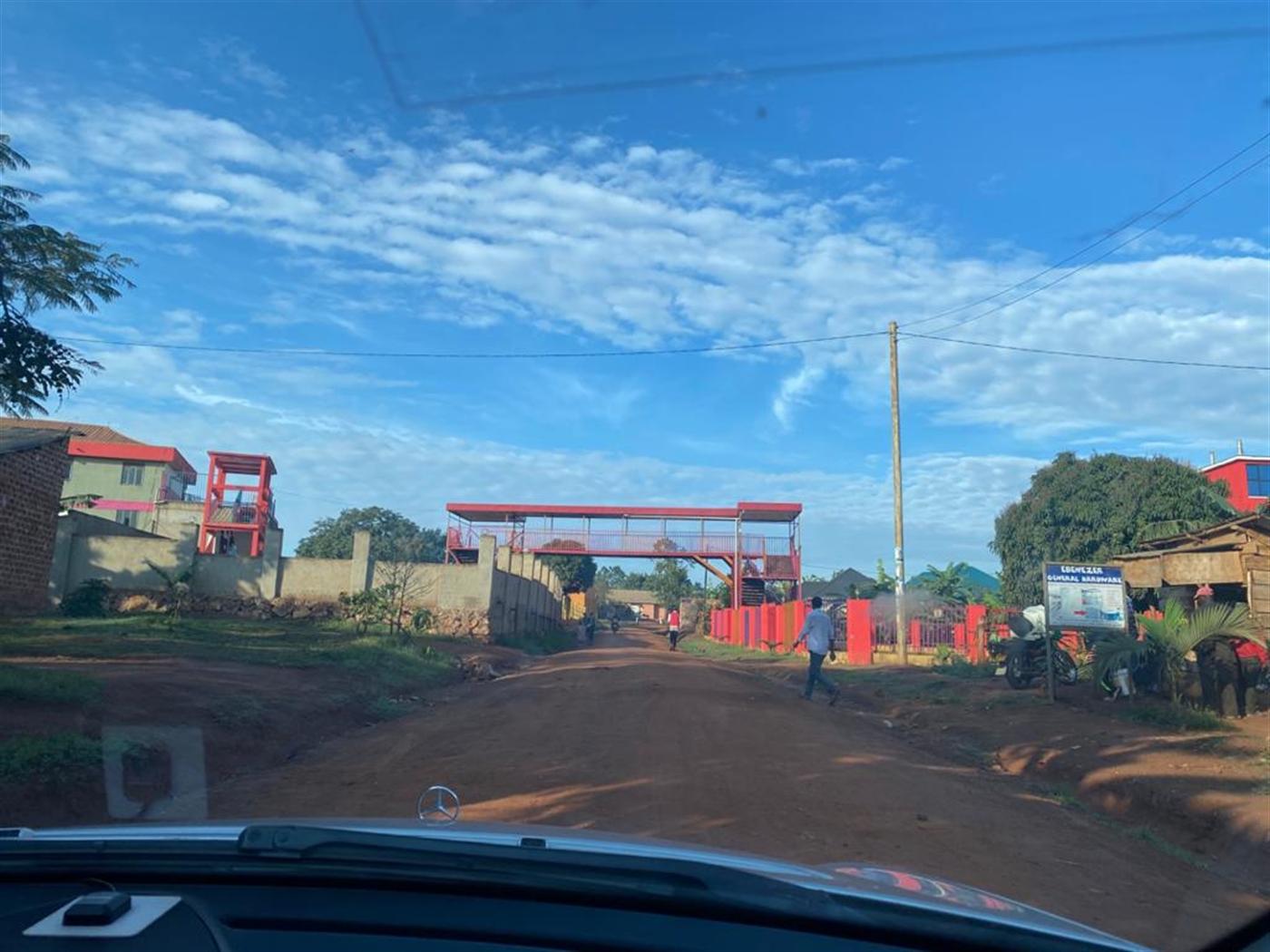 Bungalow for sale in Kiteezi Kampala