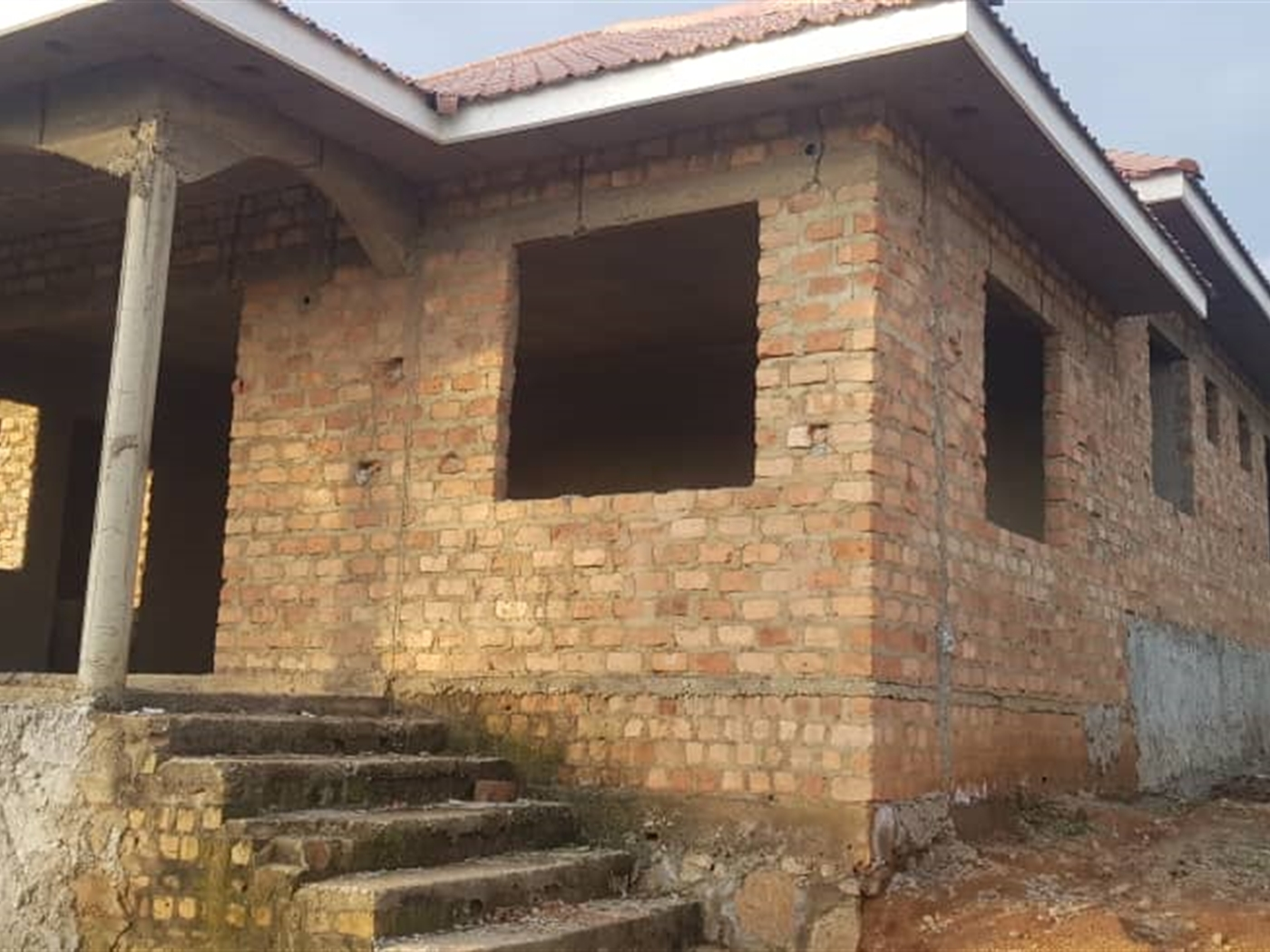 Bungalow for sale in Nkumba Wakiso