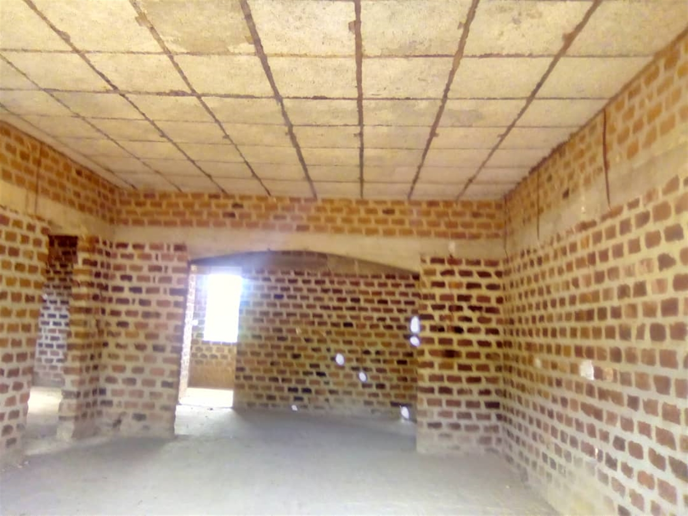 Shell House for sale in Nsuube Mukono