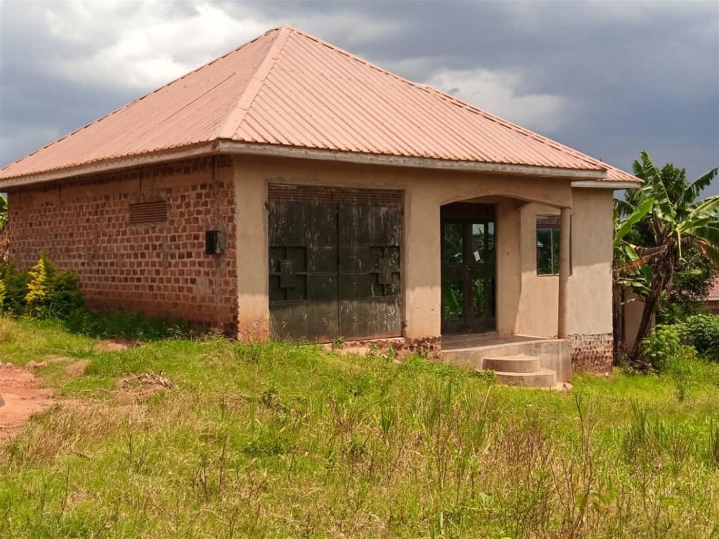 Bungalow for sale in Kasangati Kampala