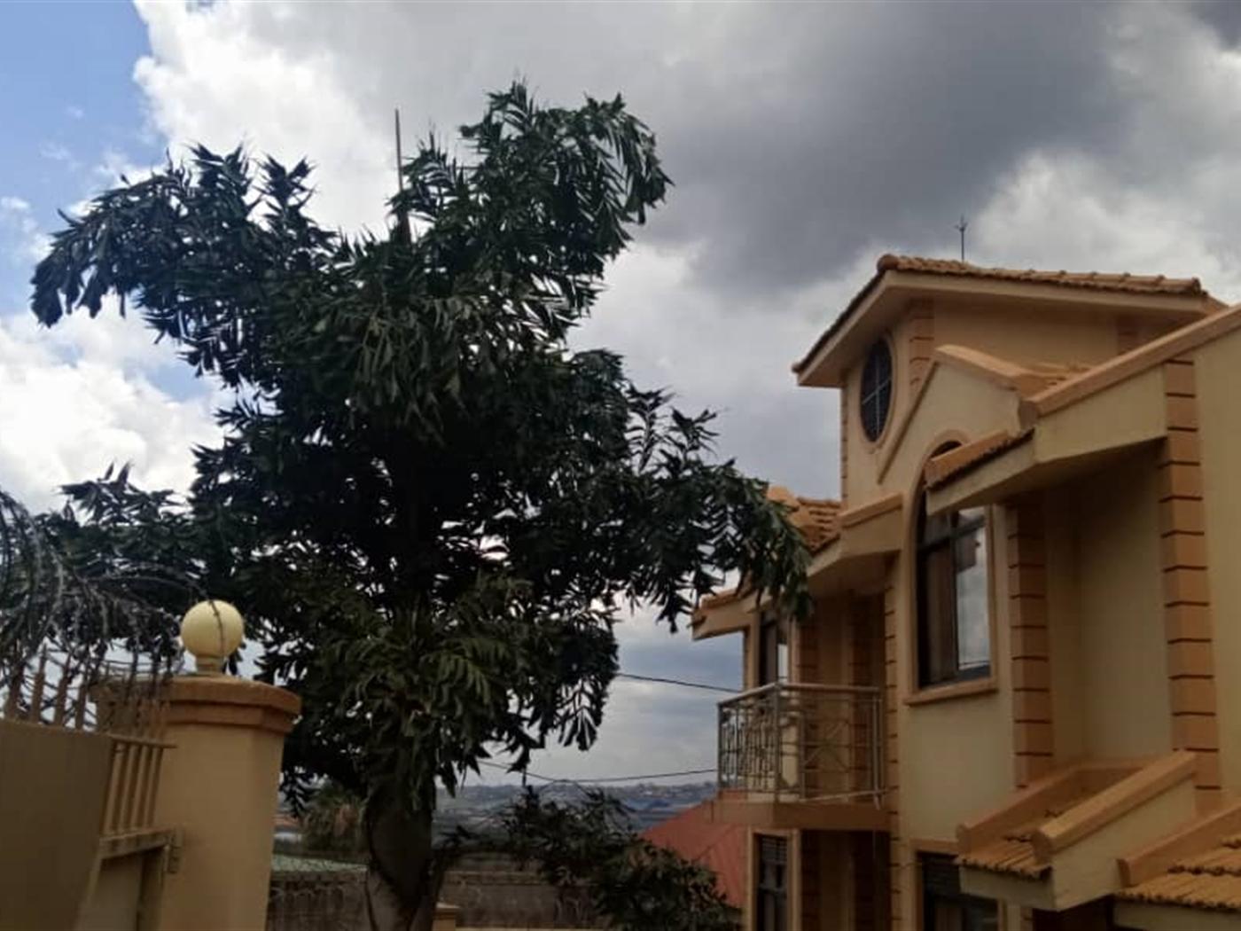 Storyed house for sale in Kirinya Kampala