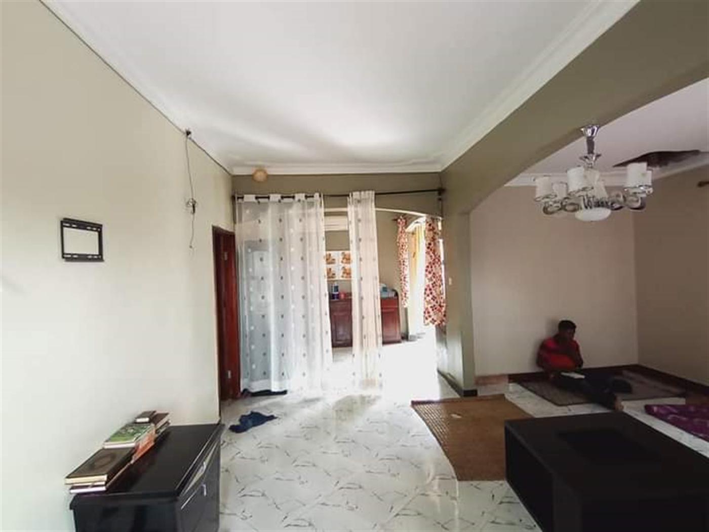 Bungalow for sale in Nasana Wakiso