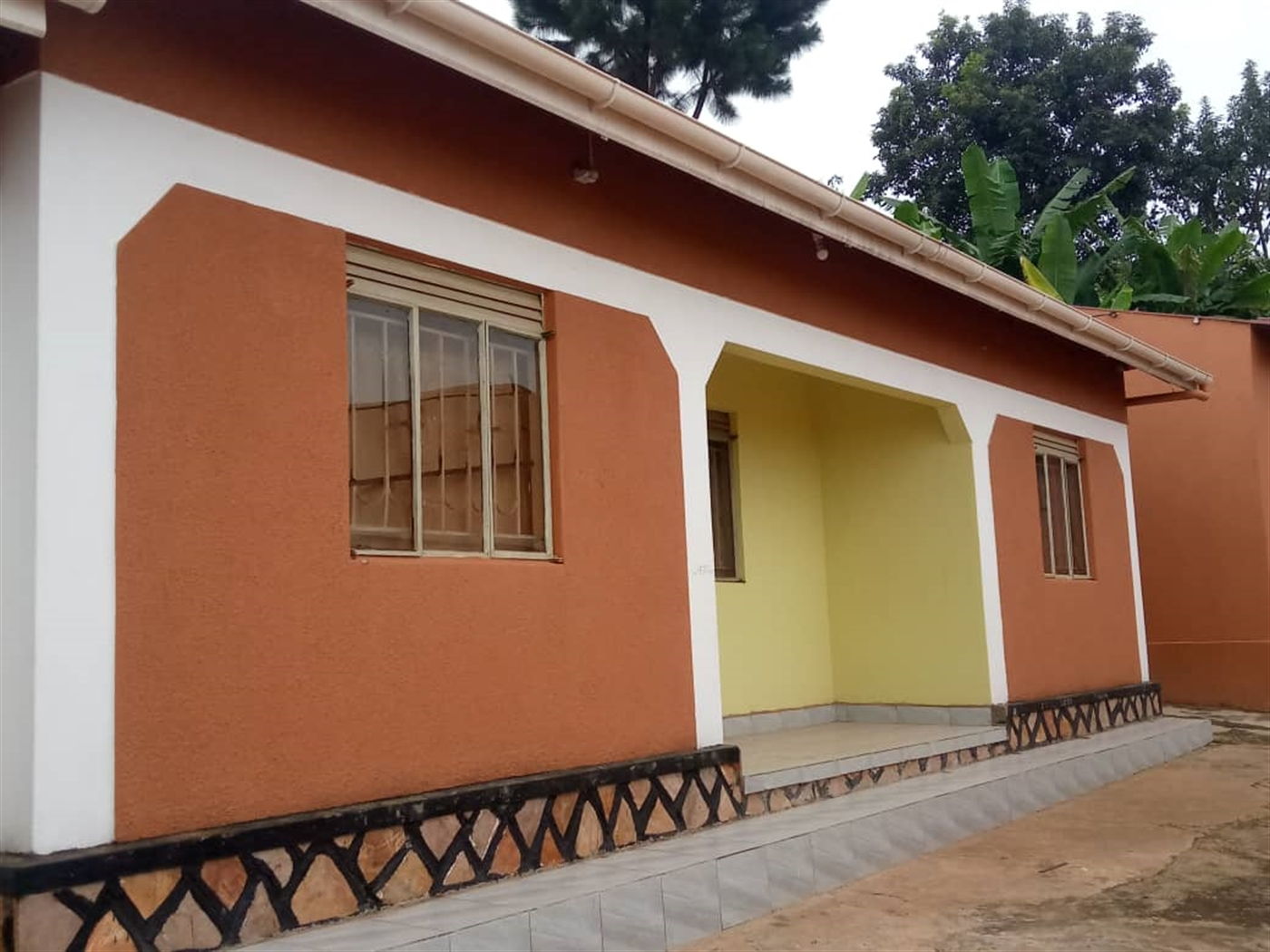 Bungalow for sale in Maganjo Kampala