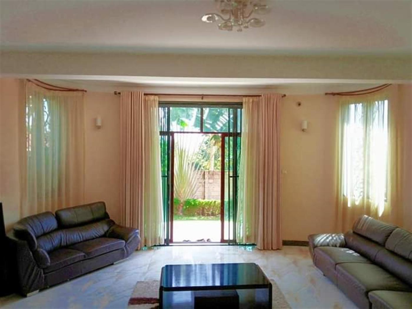 Storyed house for sale in Kira Wakiso