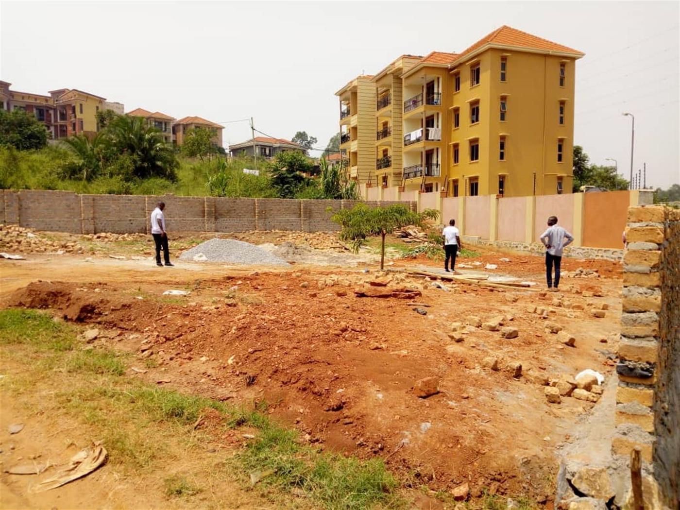 Multipurpose Land for sale in Kira Wakiso