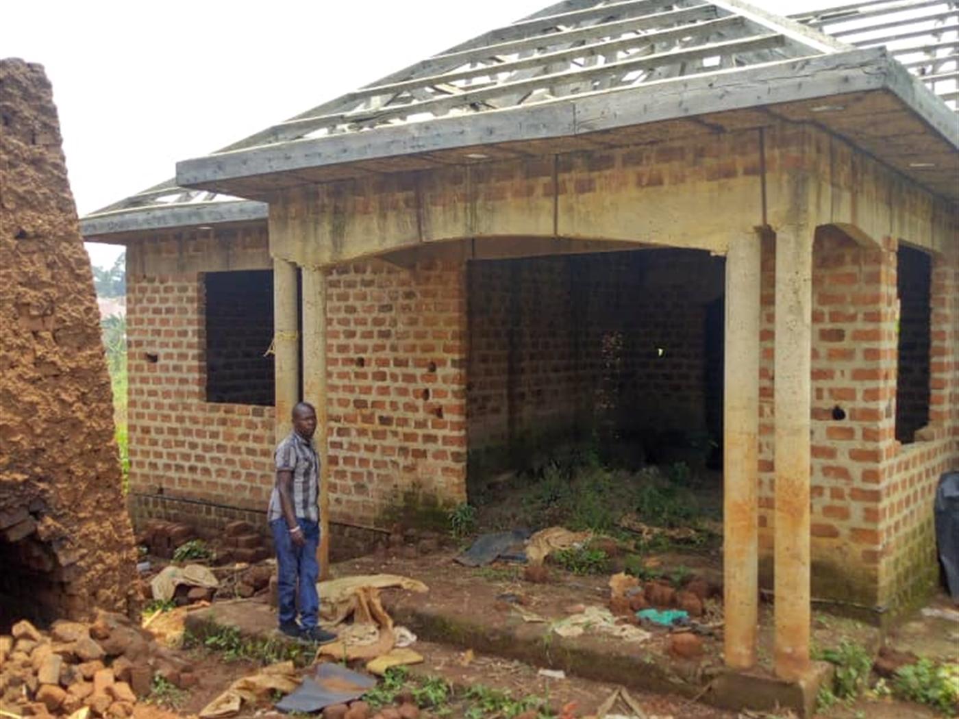 Bungalow for sale in Joggo Mukono
